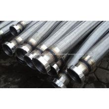 Flexibler Metallgeflechtschlauch