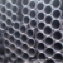 China Lieferant A333 Q345 St52 legierte Stahlrohr nahtlose Rohre