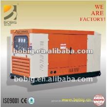 Quanchai звукоизоляционный дизельный двигатель генератор