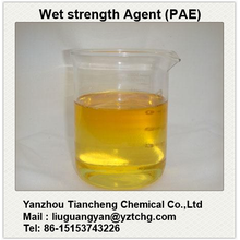 Wet Strength agent for paper making  PAE