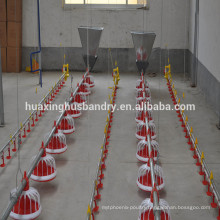 Automatic chicken feeder poultry chicken feeding system
