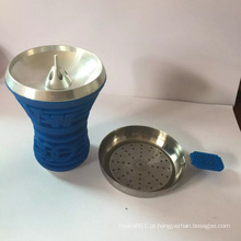 Venda Por Atacado Preço de fábrica Hookah Shisha Bowl para tabagismo (ES-HK-131)