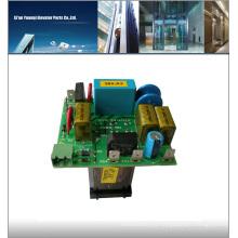 Tablero del elevador 385-A3 385-A3 del tablero de la PCB del control del elevador de Kone para la venta