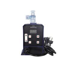 Bomba dosificadora de diafragma solenoide para tratamiento de agua