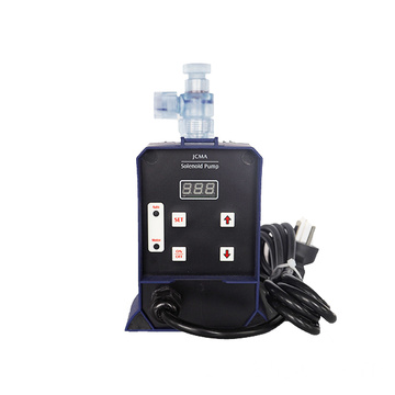 JCMA Swimming Pool Electric Chlorine Dosing Pump