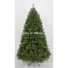 Árbol de Navidad Tradicional de Pino Artificial