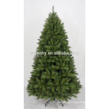 Árvore de Natal Tradicional de Pinho Artificial