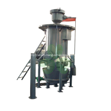 Coal Gas Gasification Plant with Automatic Control System