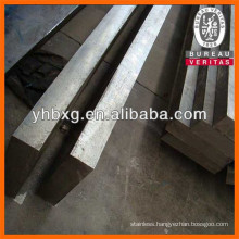 Cold drawn stainless steel bright flat bars