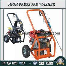 2700psi / 186bar Arruela de pressão do motor de gasolina 10.8L / Min (YDW-1017)