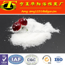 Water treatment flocculant polyacrylamide PAM