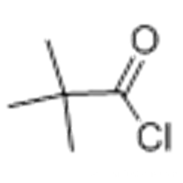 Pivaloyl chloride CAS 3282-30-2