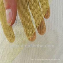 медная ячеистая сеть мелкоячеистой сетки