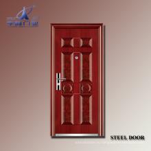Стали Коммерчески Склад Дверей