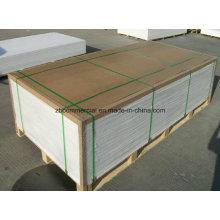 Folha de espuma de PVC Folha de espuma de PVC