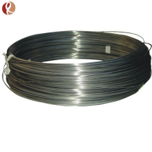 Gr1 0,3 mm de alambre de titanio con bobina o diámetro recto diferente