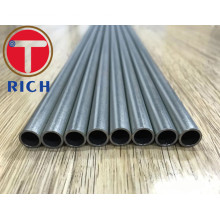 Hot Galvanized Carbon Steel Pipe for Liquid Delivery