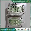 Изготовленная на заказ прессформа прессформы высокой точности делая прессформу впрыски пластичной делая в Кита