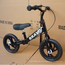 Heißer Verkauf 2 Räder 12 Zoll Balance Bike Ly-W-0121