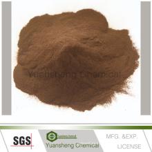 Lignosulfonato sódico de China con el código CAS 8068-05-1