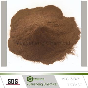 Sodyum Lignosülfonat CAS .: 8061-51-6 Hs Kod: 380400