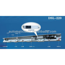 automatic door actuator