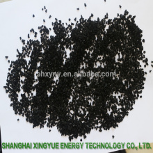 superficie específica grande de adsorción de oro de carbón activado para la venta