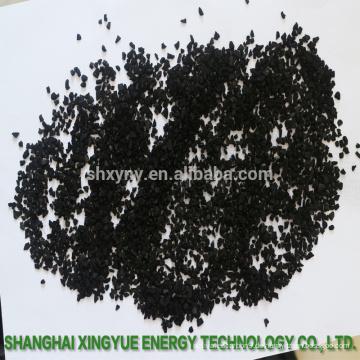 große spezifische Oberfläche von Aktivkohle Gold Adsorption zu verkaufen