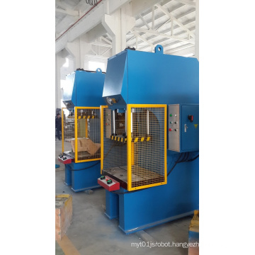 Manufactory Mvd 2015 New Product 60 Tons C Frame Hydraulic Press
