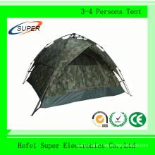 Popular Waterproof 190t Polyester Outdoor Tent