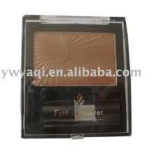 Shining face powderBlush