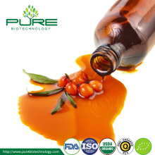 Laut organik Buckthorn Fruit Oil NOP EU Certified