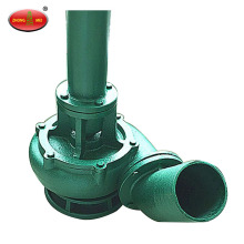 Drilling Submersible Vertical Mud Sand Slurry Pump