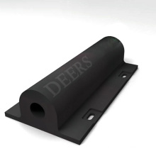 Rubber fender type GD or Wing with competitive price