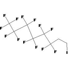 Iodure de perfluorohexyléthyle N ° CAS 2043-57-4