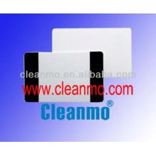 """Carte de nettoyage floqué d'atmosphère avec Encode I (vente directe d'usine et trouver un agent) """"J"""""""