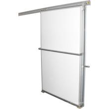 Ручной искусственная пена раздвижные двери/распашные двери