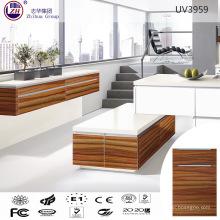 Modular UV Küche Schrank Möbel