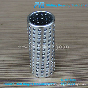 FZ(*)2475 Linear Motion Bearing Bush For Gear Boxes Ball Cage