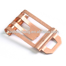 Copper Shrapnel with Switch Metal Stamping Process