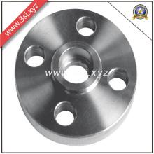 Brida de soldadura de zócalo de acero al carbono ANSI (YZF-E379)