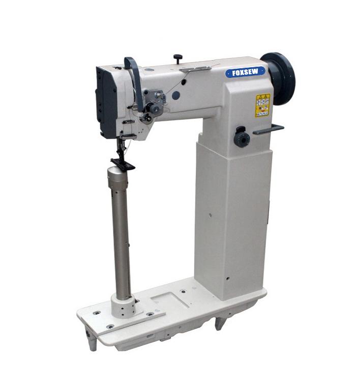 KD-8365 High Post Bed Heavy Duty Lockstitch Sewing Machine