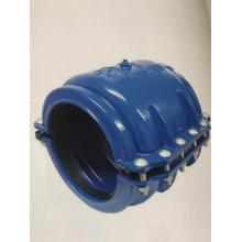 Ductile Iron Encapsulation Clsmp Pipe Fitting