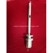Stainless Steel Customerized Casting Scoop Tube