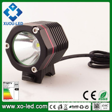 CREE Fllashlight T6 LED Flahligts with Rechargeable Battery