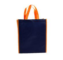 Eco-friendly textile shopping bag promotional
