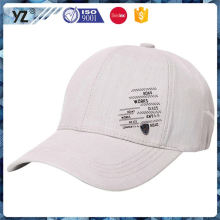 New and hot fine quality unique design baseball cap in many style