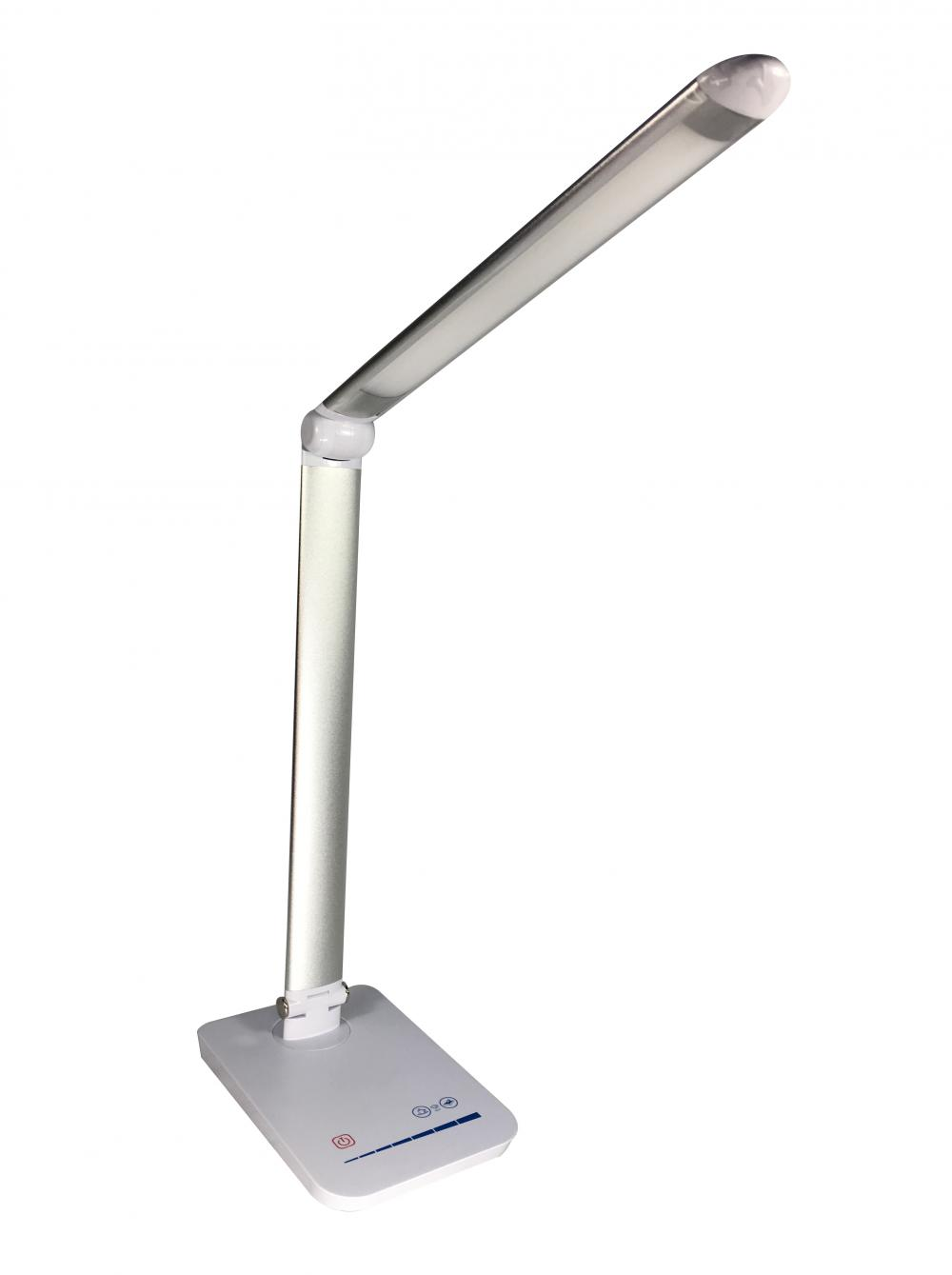 FLEXIBLE USB LAMPS ALUMINIUM DESK LAMP