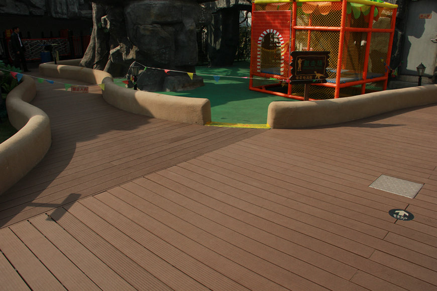 Decking Material for outdoor