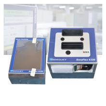 QR coder Videojet 6330 6530 DataFlex 6230 thermal transfer overprinter automatic numbering machine